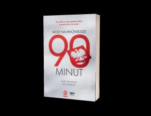 Moje najważniejsze 90 minut Sprawdź na Taniaksiazka.pl >>