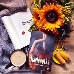Książka Marionetka dostępna na www.taniaksiazka.pl >>