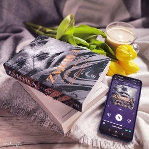Książka Zmora dostępna na www.taniaksiazka.pl >>