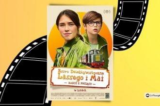 Biuro detektywistyczne Lassego i Mai - nowy film