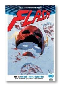 DC ODrodzenie Flash dostaniesz na TaniaKsiazka.pl