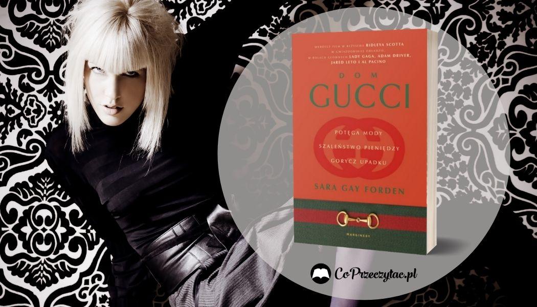 Dom Gucci Sprawdź na TaniaKsiazka.pl >>