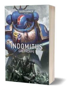 Lipcowe zapowiedzi sci-fi 2021: Indomitus znajdziesz na TaniaKsiaza.pl
