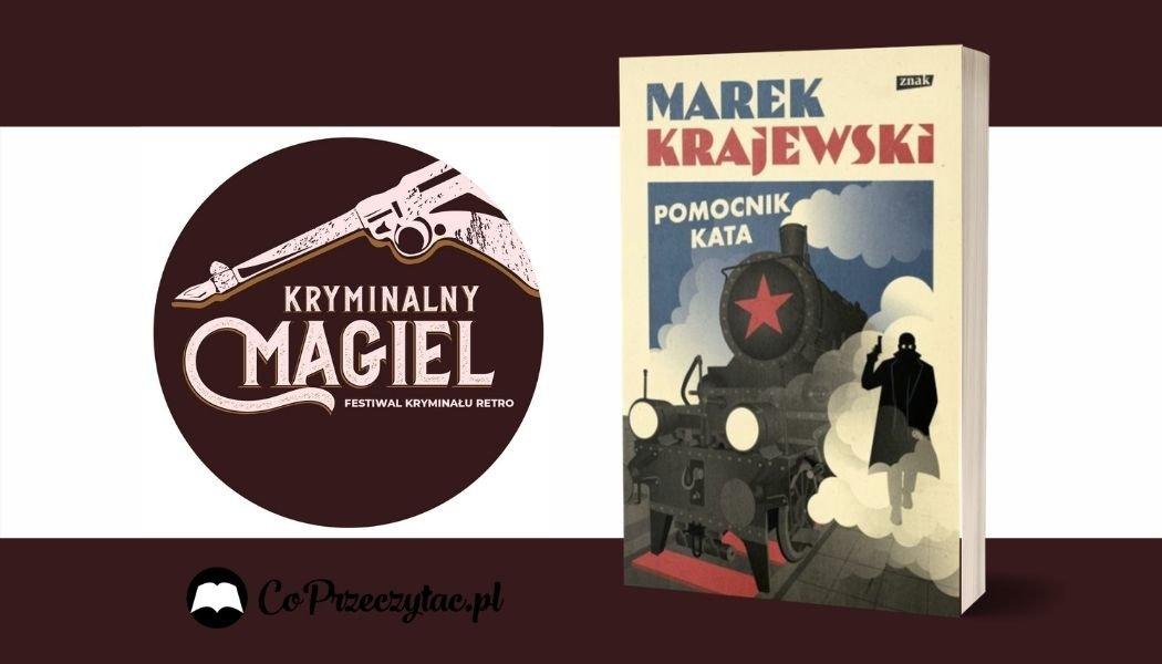 Nagroda za Najlepszy Kryminał Retro 2020 Zwycięska książka dostępna na TaniaKsiazka.pl >>