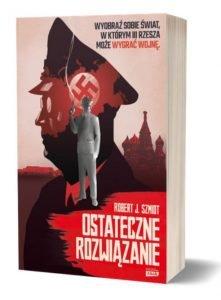 Ostateczne rozwiązanie znajdziesz na TaniaKsiazka.pl