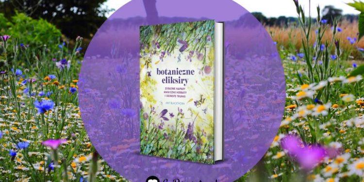 Botaniczne eliksiry recenzja książki