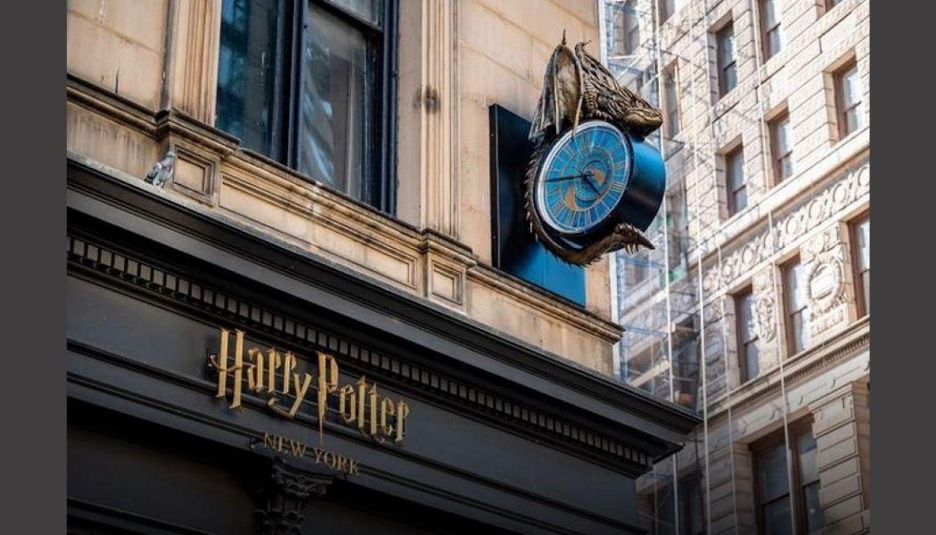 Sklep Harry Potter Experience Książki znajdziesz na TaniaKsiazka.pl >>