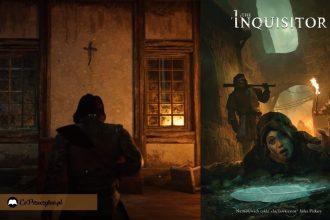 Gra Ja, Inkwizytor. Zobacz pierwszy zwiastun gra Ja Inkwizytor
