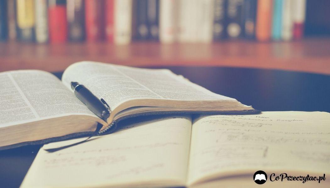 Zmiany w kanonie lektur szkolnych