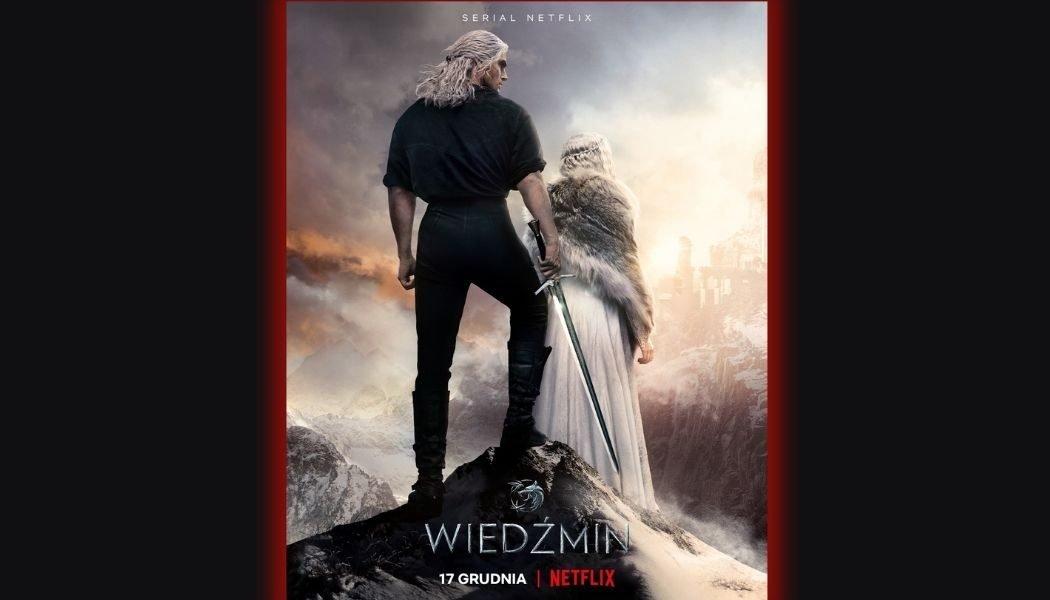 Witchercon: zwiastun 2 sezonu Wiedźmina. Zapowiedzi od Netflixa i CD Projekt Red!