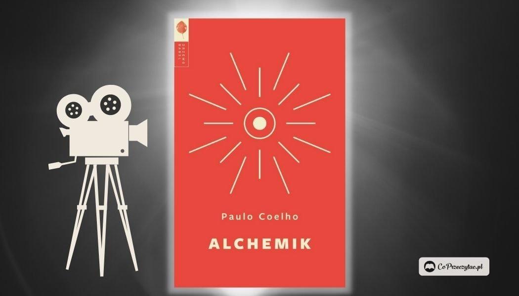 Będzie ekranizacja Alchemika Paulo Coelho!
