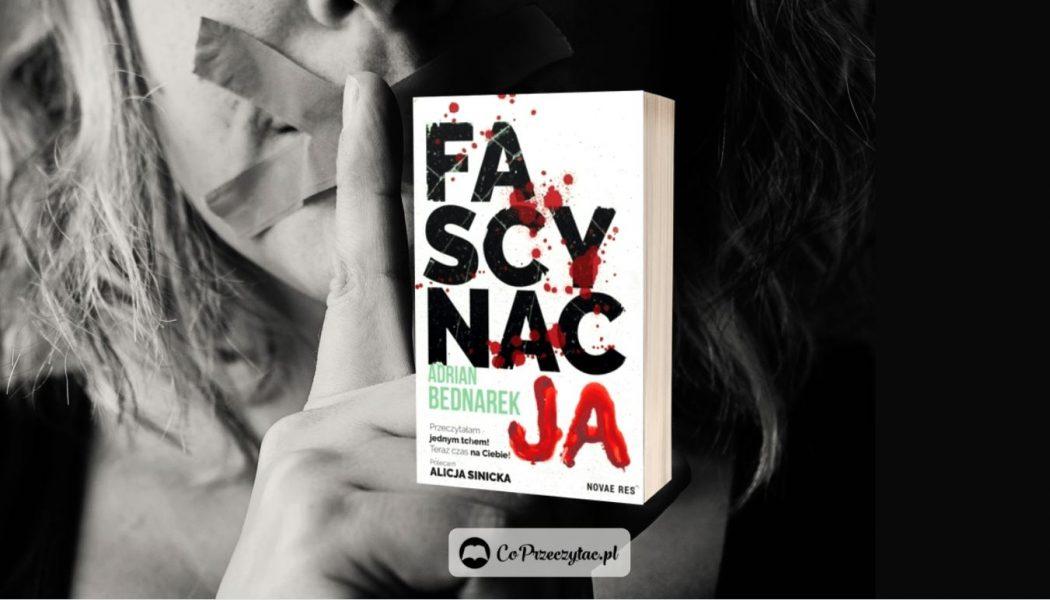 Fascynacja dostępna jest na TaniaKsiazka.pl