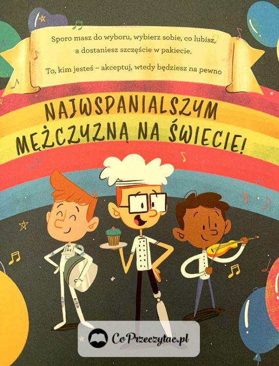 Jak być prawdziwym mężczyzną? Dowiedz się sięgając po komiks dostępny na TaniaKsiazka.pl