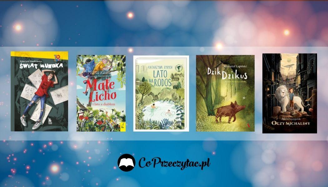Literacka Podróż Hestii Książek dla dzieci i młodzieży szukaj na TaniaKsiazka.pl >>