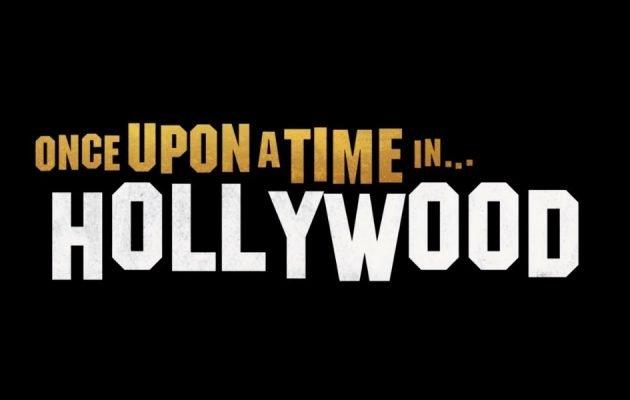 Pewnego razu w Hollywood - powieść Tarantino prawdopodobnie już jesienią w Polsce pewnego razu w Hollywood powieść
