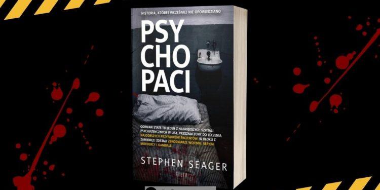 Recenzja książki Psychopaci