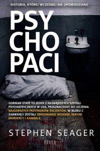 Psychopaci - kup na TaniaKsiazka.pl