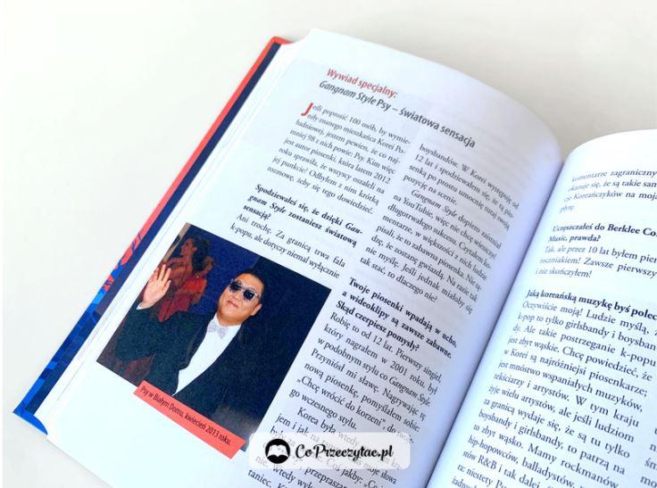 Recenzja I love Korea – książki szukaj na TaniaKsiazka.pl