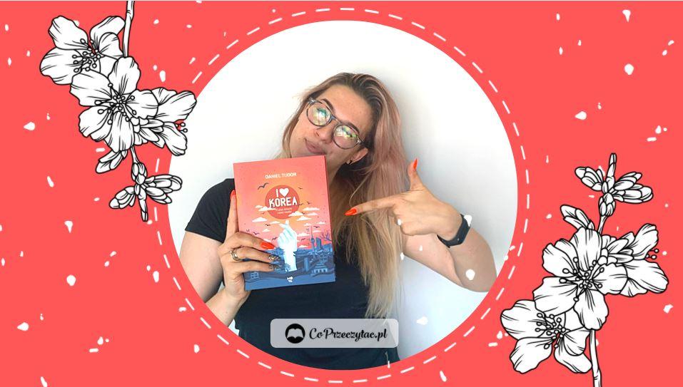 Książka I love Korea dostępna jest na TaniaKsiazka.pl