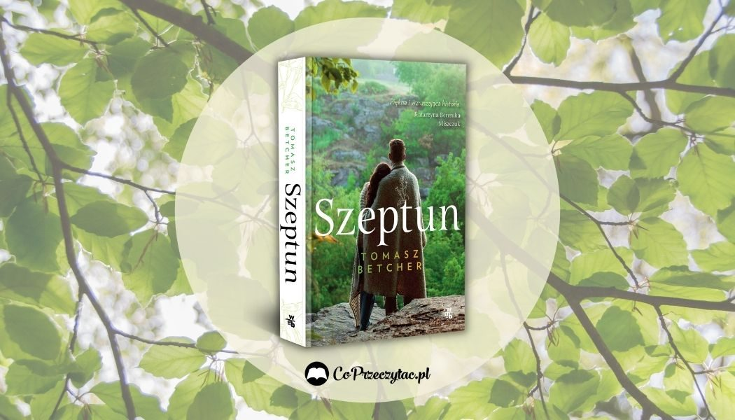 Szeptun - recenzja niezwykłej książki obyczajowej