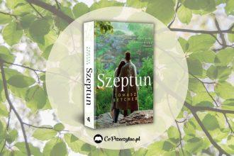 Szeptun - recenzja niezwykłej książki
