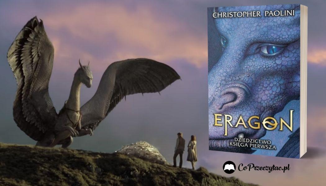 Remake Eragona - tej adaptacji bestsellerowej serii domagają się fani