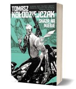 Książki Skaza na niebie szukaj na TaniaKsiazka.pl