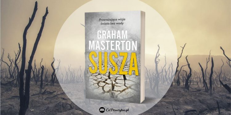 Recenzja książki Susza