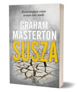 Recenzja książki Susza, którą znajdziesz na TaniaKsiazka.pl