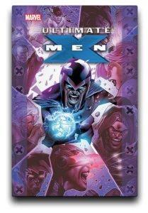 Sierpniowe zapowiedzi komiksowe 2021: Ultimate X-Men szukaj na TaniaKsiazka.pl