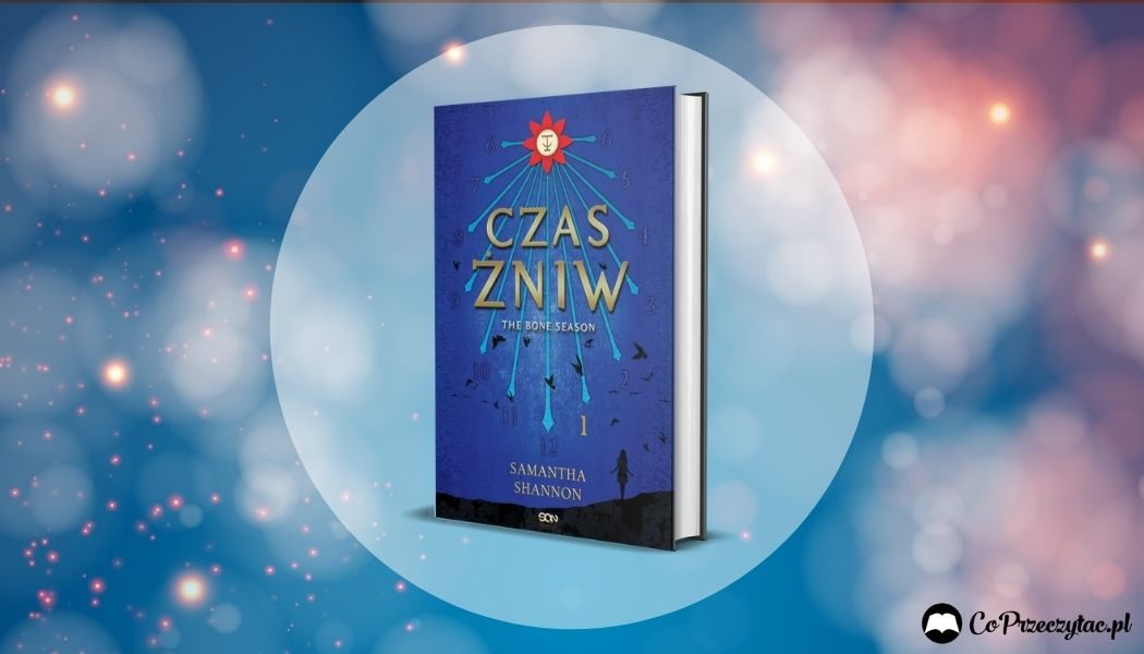 Serial na podstawie Czasu Żniw - adaptacja bestsellerowej powieści fantasy
