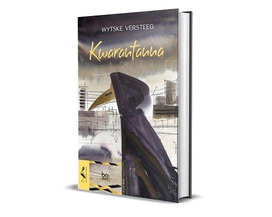 Kwarantanna Wytske Versteeg - dystopia