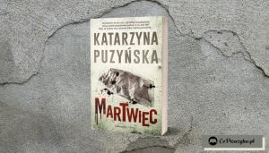 Ksiąkę Martwiec kupisz na www.taniaksiazka.pl >>