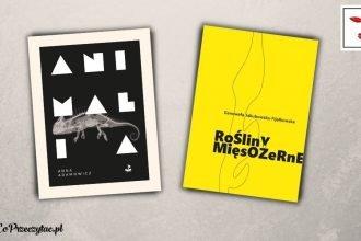 Nagroda Poetycka im. Wisławy Szymborskiej 2019 i 2020