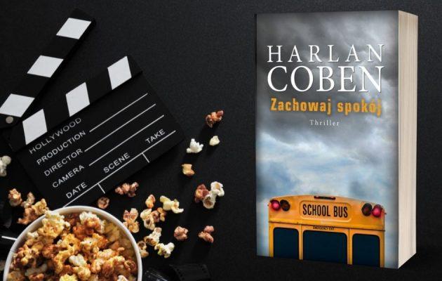 Kolejna polska adaptacja Cobena Zachowaj spokój - Kto zagra? polska adaptacja Cobena Zachowaj spokój