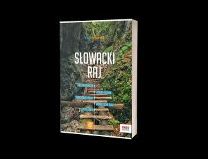 Słowacki Raj Sprawdź na TaniaKsiazka.pl >>