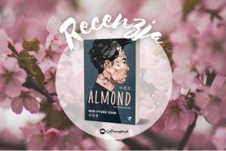 Almond recenzja książki