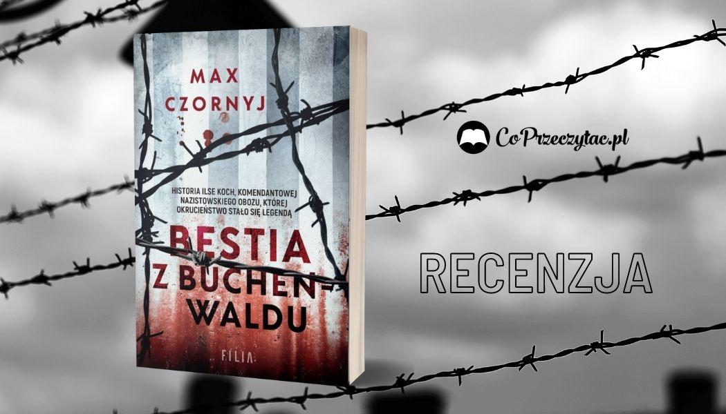 Bestia z Buchenwaldu Sprawdź na TaniaKsiazka.pl >>