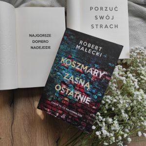 Koszmary zasną ostatnie Sprawdź na TaniaKsiazka.pl >>