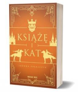 Książkę Książę i kat znajdziecie na TaniaKsiazka.pl