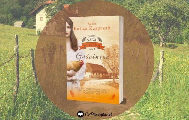 Recenzja książki Gościniec - sprawdź na TaniaKsiazka.pl