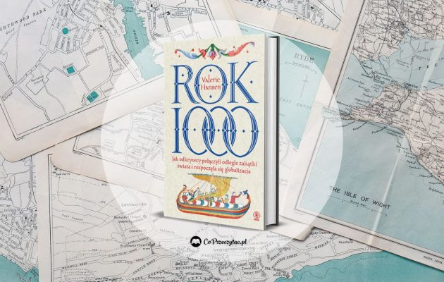 Recenzja książki Rok 1000