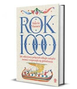 Książka Rok 1000