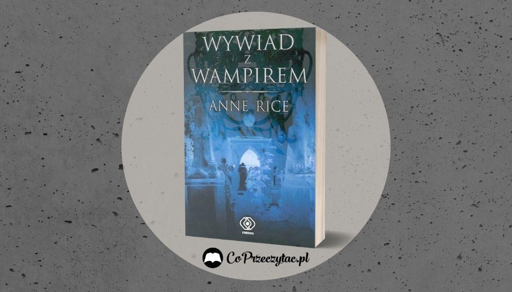Serial Wywiad z wampirem
