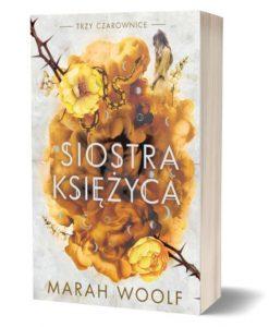 Poszukując książki Siostra Księżyca – zajrzyj na TaniaKsiazka.pl