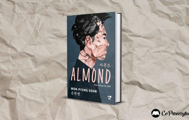 Almond Won-Pyung Sohn - koreański bestseller we wrześniu w księgarniach