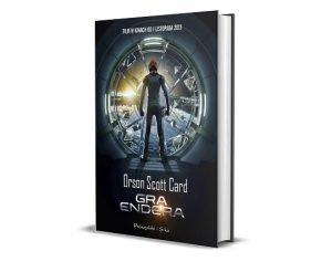 Gra Endera Orson Scott Card - książki podobne do Igrzysk Śmierci