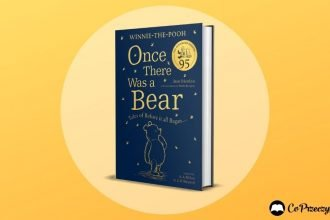 Oficjalny prequel Kubusia Puchatka - Once There Was a Bear