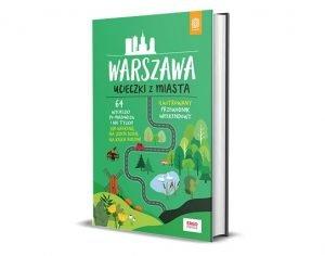 Seria Ucieczki z miasta - Warszawa