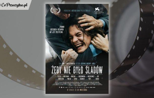 Żeby nie było śladów - film Jana Matuszyńskiego polskim kandydatem do Oscara